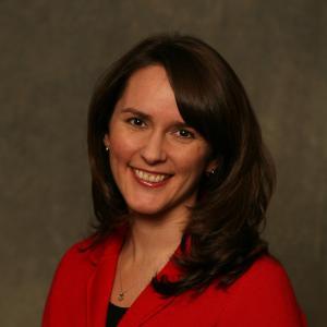 Portrait of Sarah Hopper